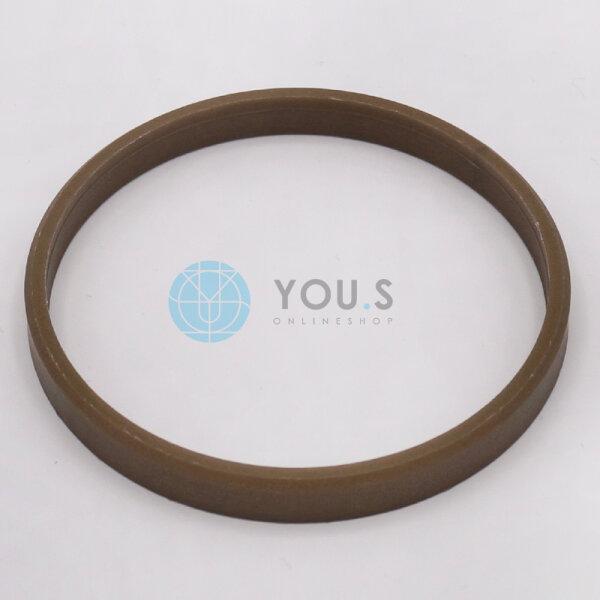 4 x ZENTRIERRINGE DISTANZRING f/ür ALUFELGEN T29-SL671P 76,0-67,1 mm MAK TSW