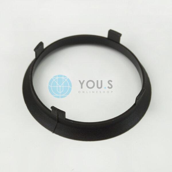4 x ZENTRIERRINGE DISTANZRING für ALUFELGEN A701641 70,1-64,1 mm AEZ